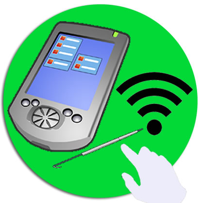 Palmari e smartphone per presa comande, gestione tavoli e conti con RistoPalm