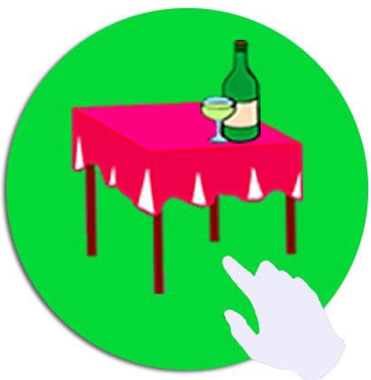 Modulo Sale e Tavoli Illimitati per software Espresso Ristobar, gestione ristoranti, pizzerie e bar